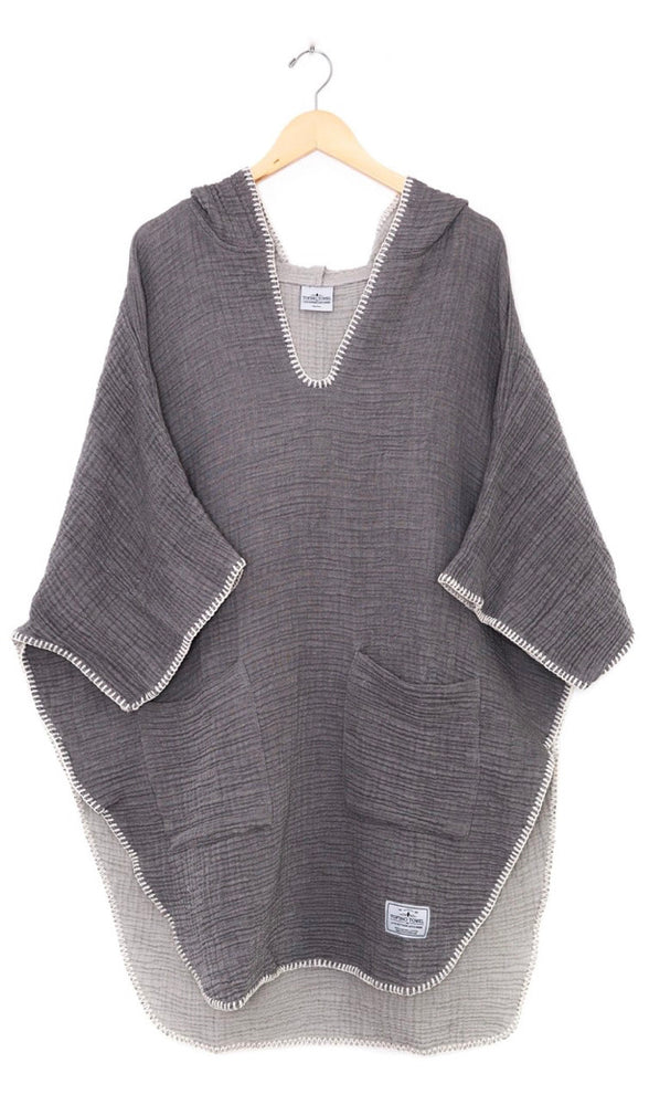 Women's Cocoon Surf Poncho