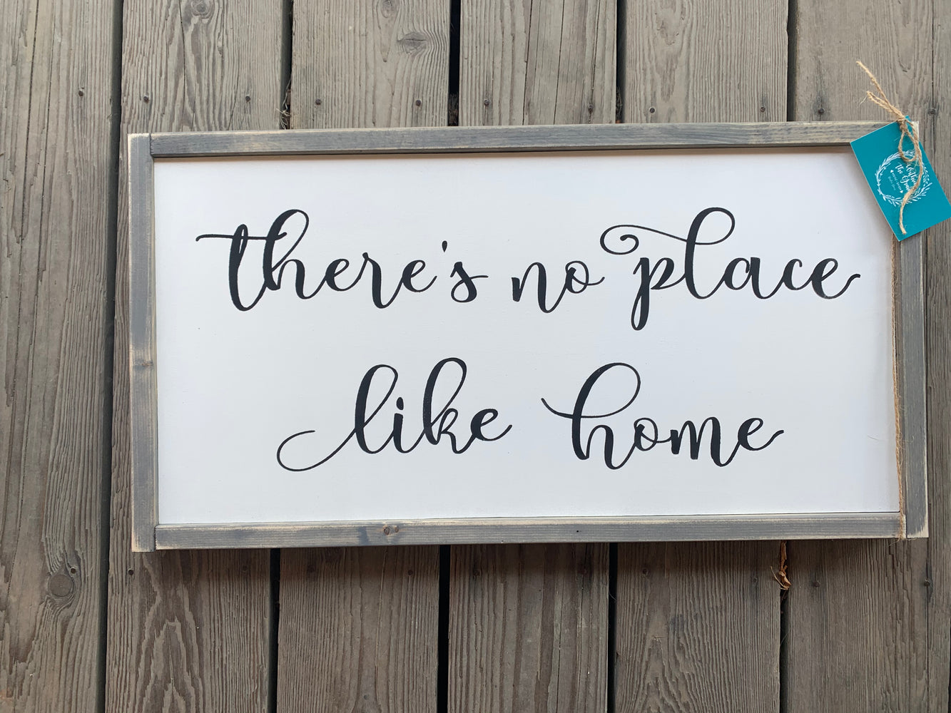 There's no place like home - Art Consign