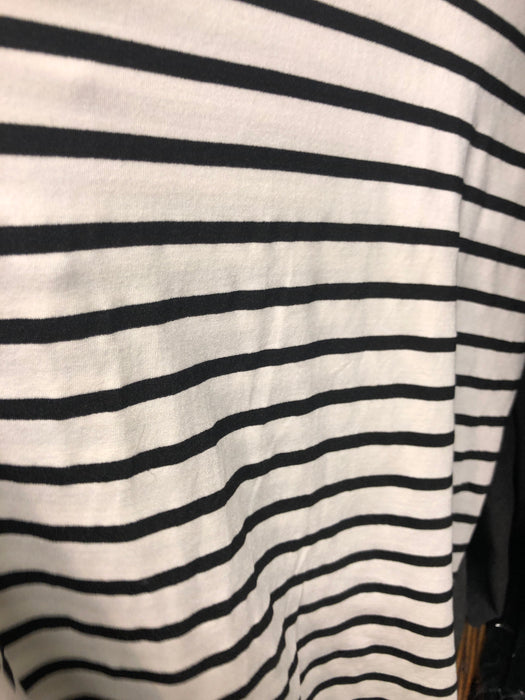 Striped Two Way Perfect Fit Tank