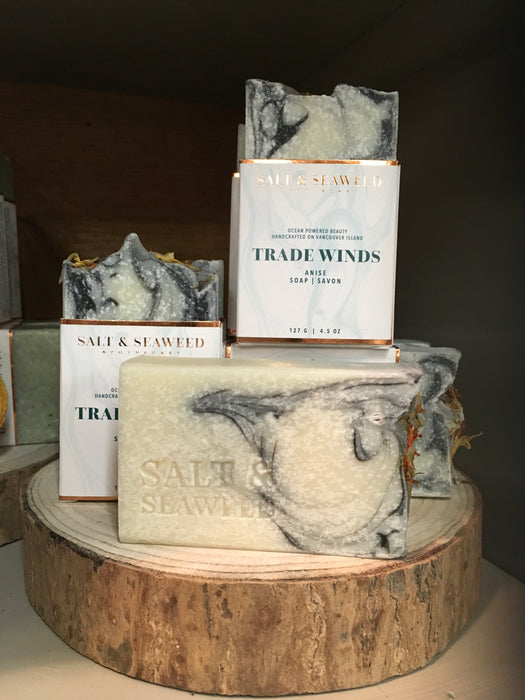Trade Winds Soap