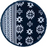 Wickaninnish Round Towel