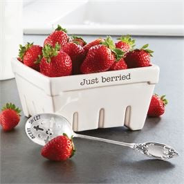 Just Berried Berry Serving Set