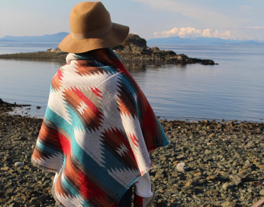 Modest Maverick Tofino Beach Blanket