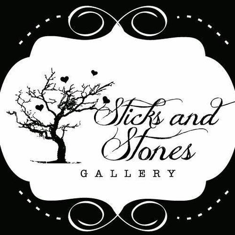 Sticks & Stones Gallery