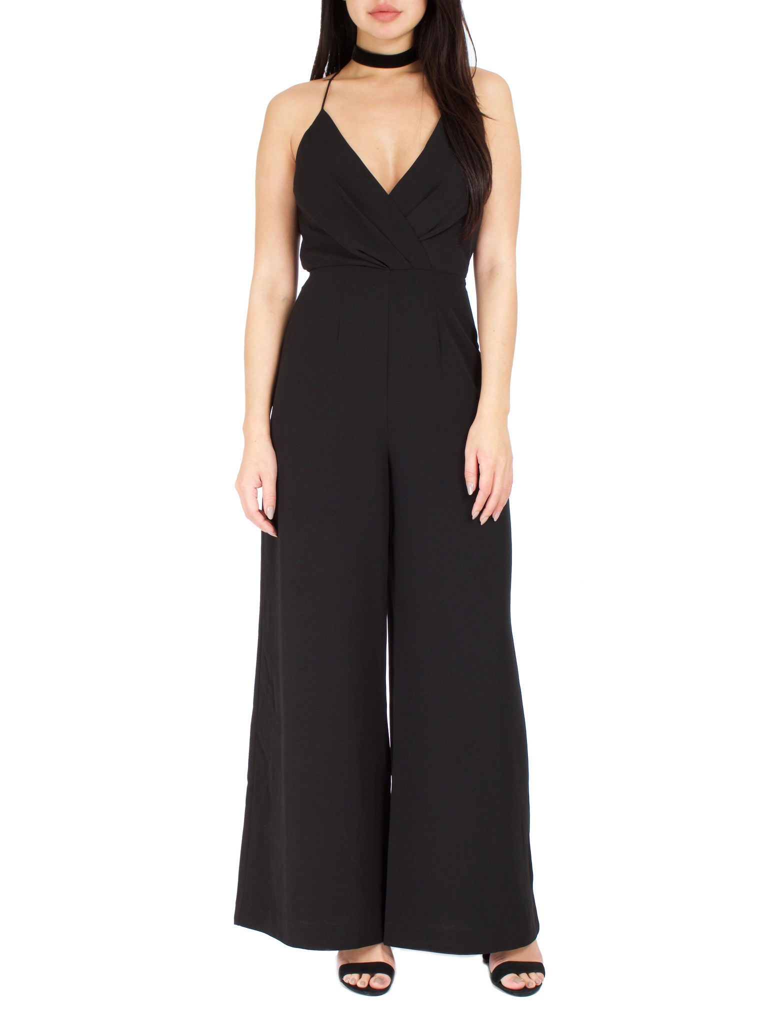 Rescue Me Jumpsuit - PRADEGAL