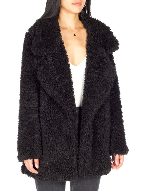 TEDDY Bear Fuzzy Coat