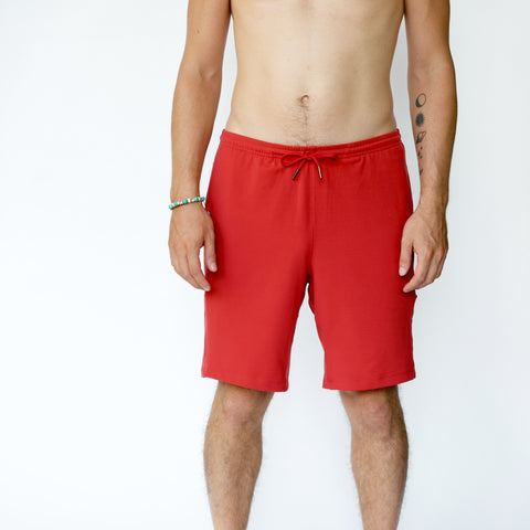 The Daily Practice Short | Mars Red