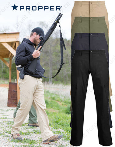 Propper STL II Pant - Athletic Streamlined Stretch Tactical Pant Sizes 30-44