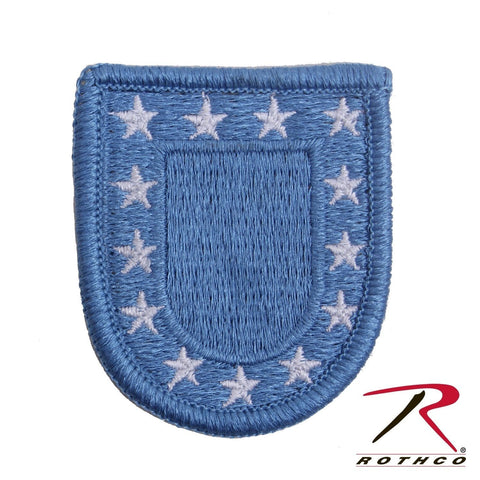 Rothco US Army Flash Patch - United States Army MIL-DTL-14652 Specification