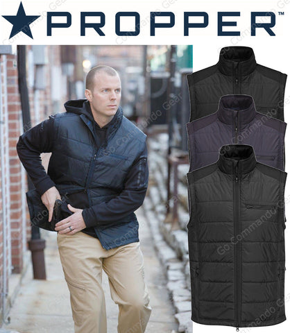Propper Insulated El Jefe Puff Vest