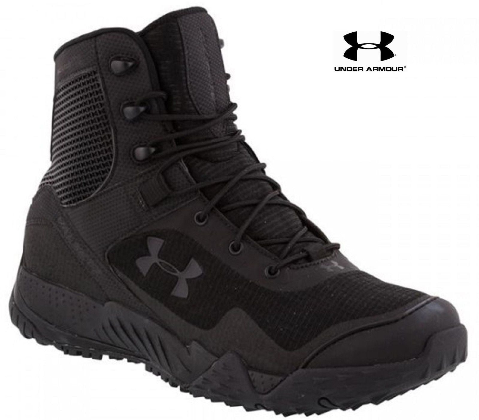 4622682dc05 Under Armour Valsetz RTS Tactical Boot - Men's UA All-Terrain ...