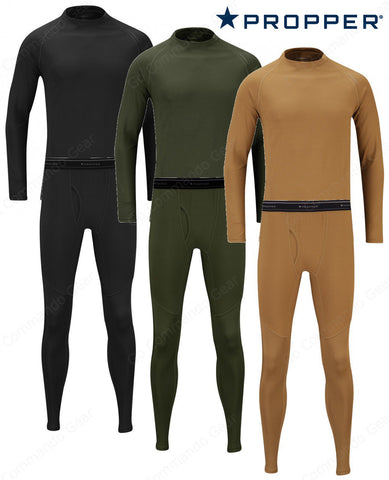 Propper Midweight Baselayer Undergarments - Tops or Bottom