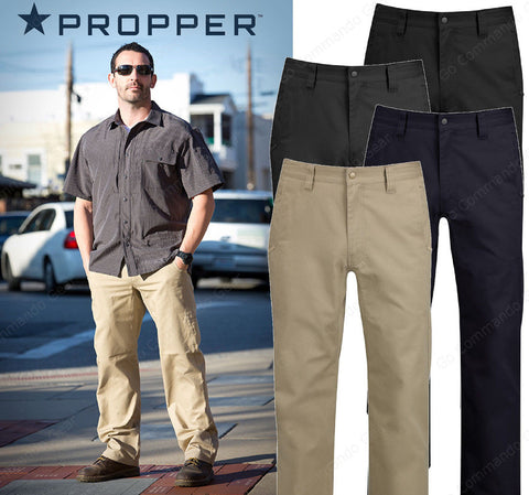 Propper Mens Chino District Pant