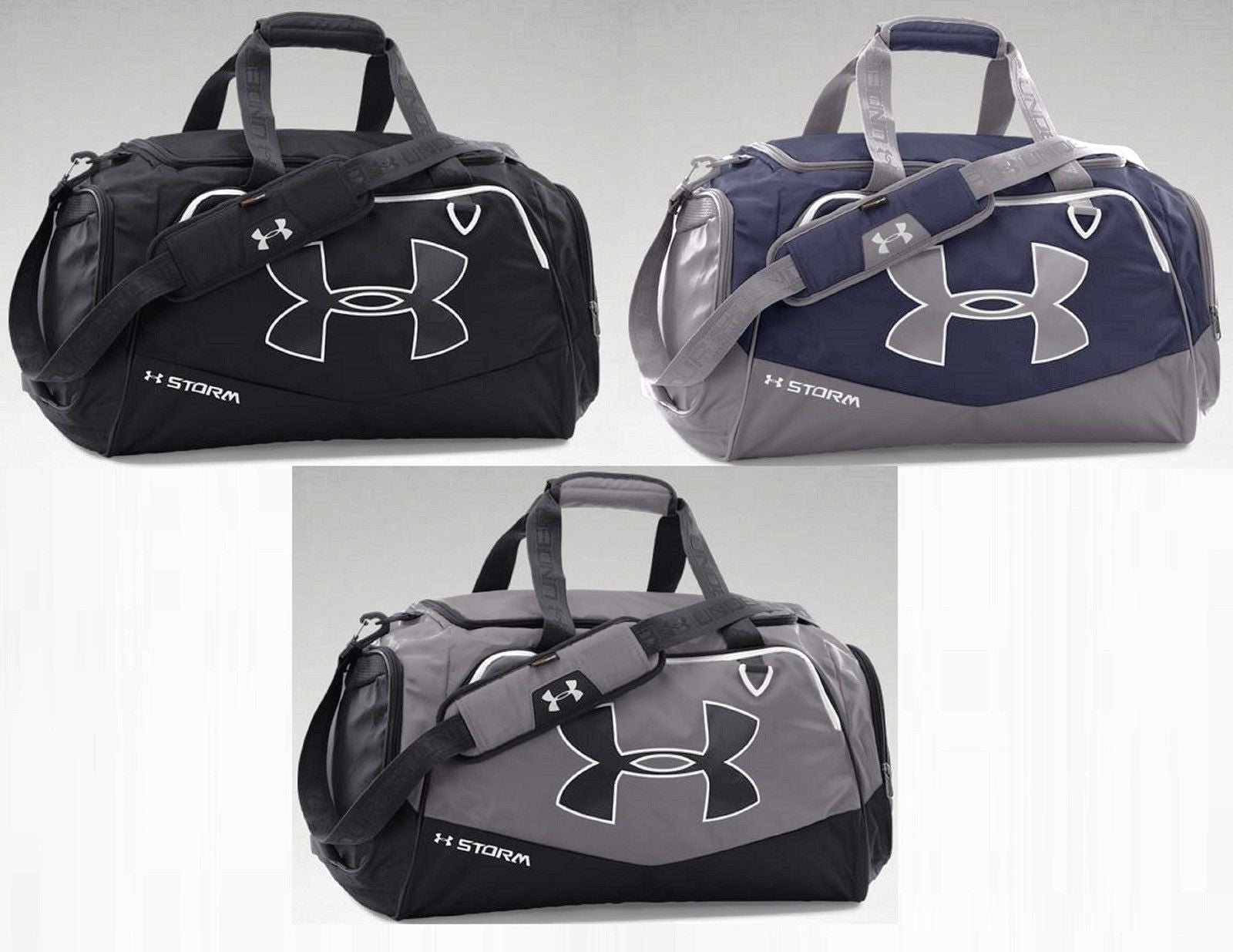 0653d06026f Under Armour Storm Undeniable II Medium Duffle Bag - 25
