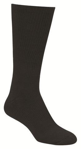 "Propper 11"" Black Boot Sock - Universal Tactical Patrol Sock"