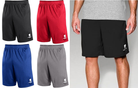 Under Armour Wounded Warrior Project Athletic Shorts UA WWP Training Short