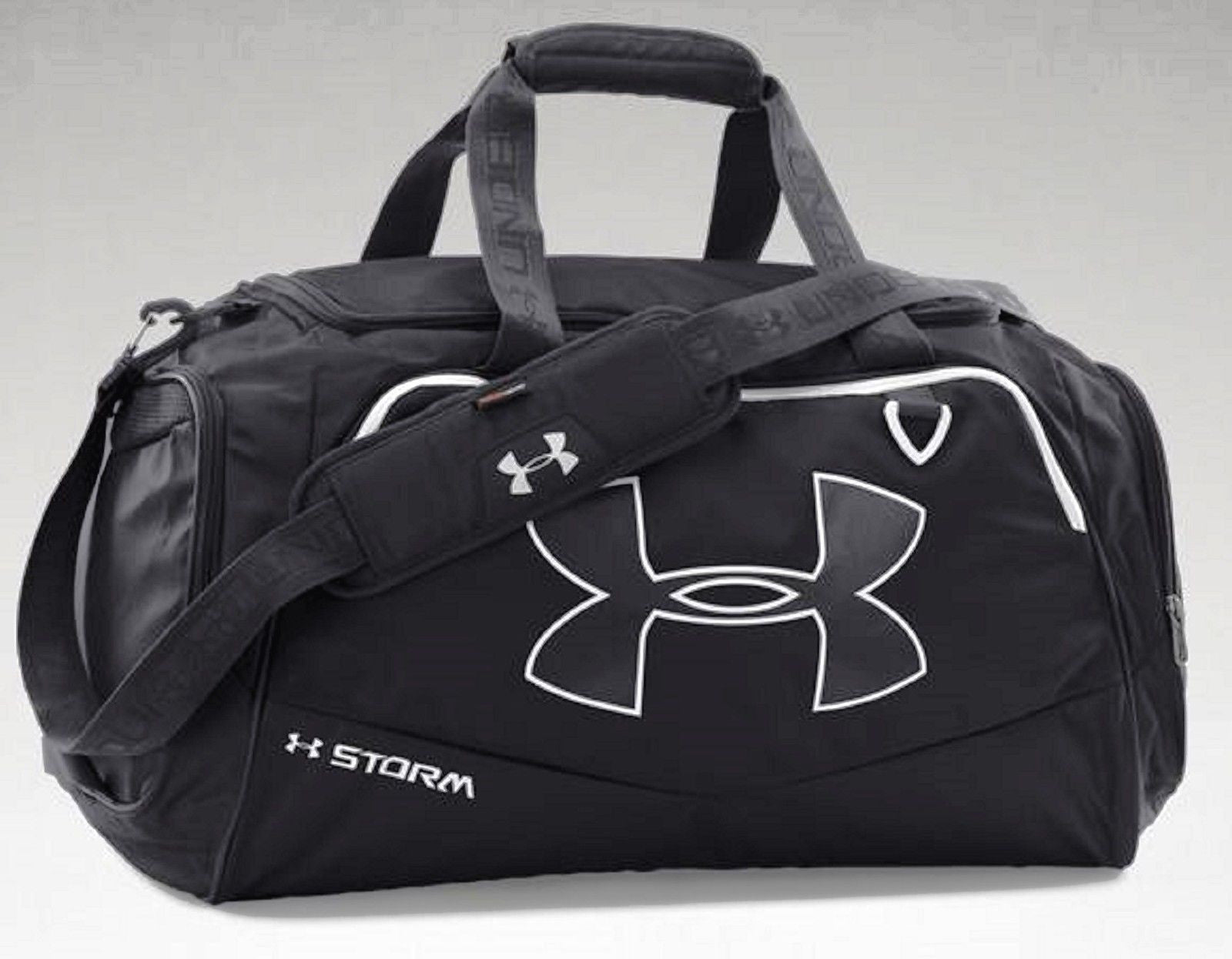 32943997d063 Under Armour Storm Undeniable II Medium Duffle Bag - 25