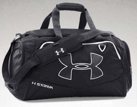 5ad340a469 Under Armour Storm Undeniable II Medium Duffle Bag - 25