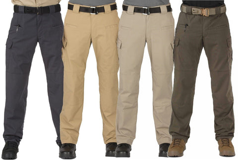 5.11 Tactical Stryke Cargo Pants Mens All Purpose Flex-Tac Field Duty Work Pant