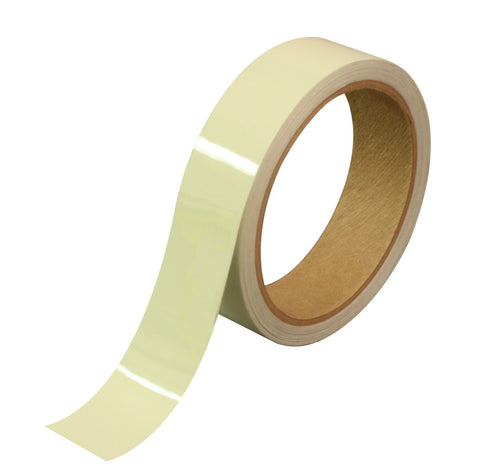 Military Phosphorescent Luminous Tape - Tactical Glow In The Dark Adhesive Tape