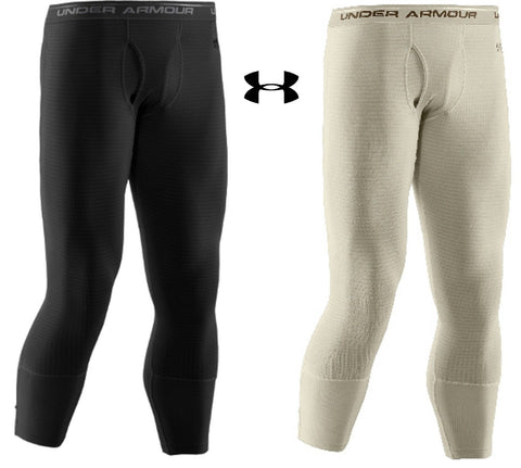 Under Armour Tactical TAC Base Pant Tactical Leggings Long John Underwear