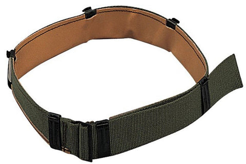 Military Style Sweatband For GI Steel Pot Helmet - Rothco OD Sweat Band 9251