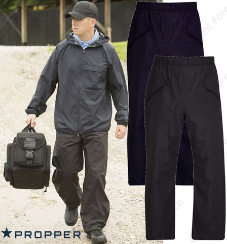 Propper Packable Waterproof Pant - Nylon Rain Pants