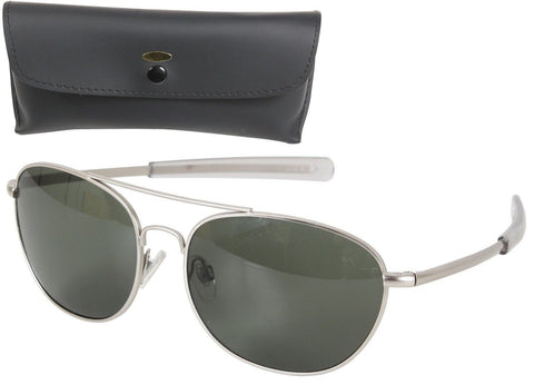 Military Pilot Aviator Sunglasses Air Force Pilots