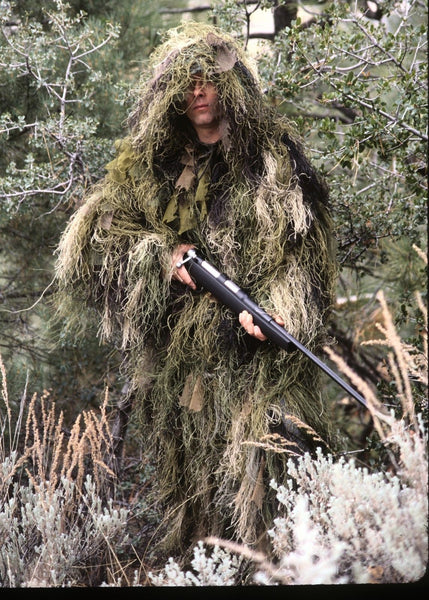 So Cal Clothing >> Ghillie Suit Super Light Camouflage Camo Tactical Hunter ...