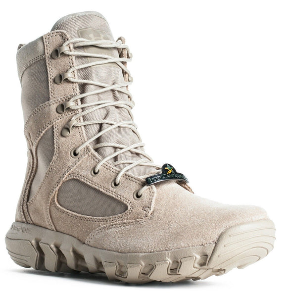 Under Armour Alegent Tactical Duty Boots Men S Military