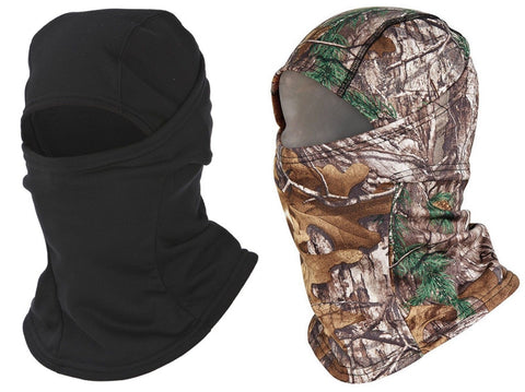 Onyx X-System Tech Heavyweight Fleece Balaclava Winter Head, Face & Neck Warmer