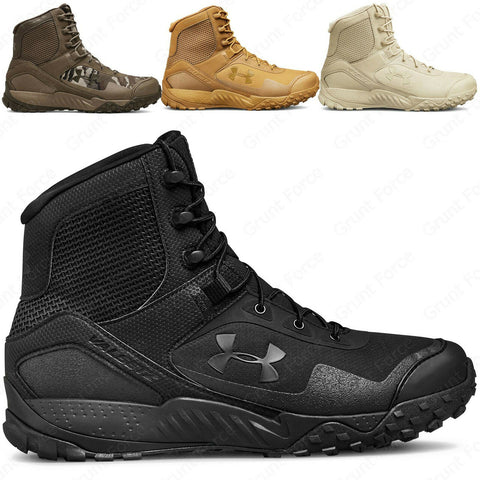 UA Valsetz RTS 1.5 Boot - Under Armour Men's Tactical Boots
