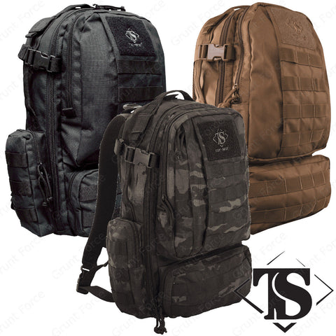 Tru-Spec Circadian Backpack - Everyday Tactical Backpack With CCW Access