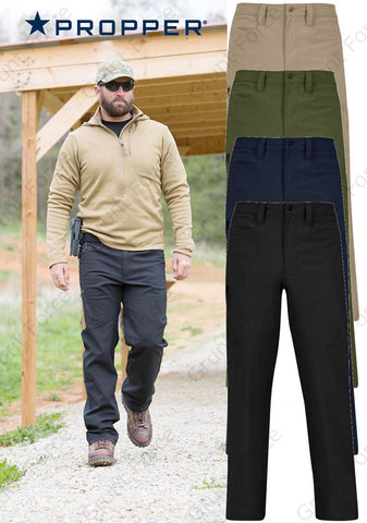 Propper STL III Pant - Athletic Low-Profile Stretch Tactical Pant Sizes 30-44