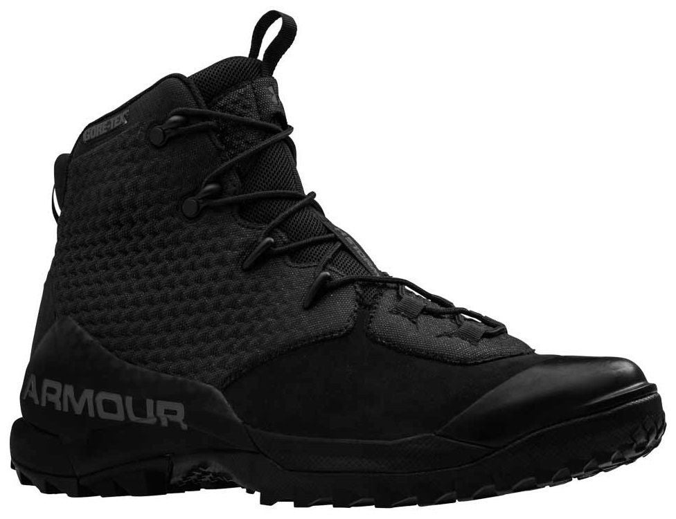 fb49ead972e UA Infil Hike GORE-TEX® - Under Armour Men's GTX Hiking Boots Black ...