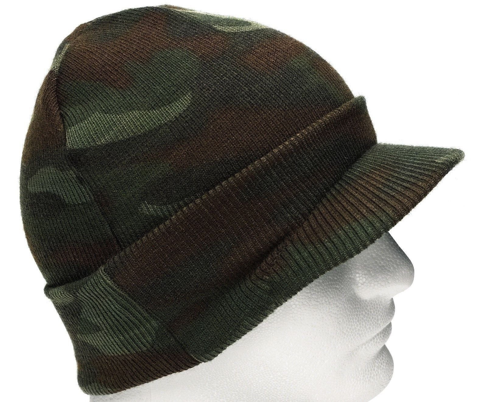 ... Military Winter Ski Hat. Zoom. Move your mouse over image or click to  enlarge 2a15c480751