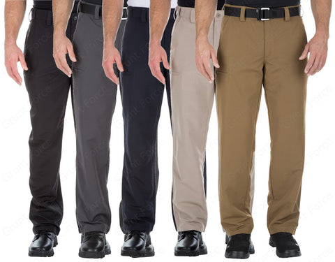 5.11 Tactical Fast-Tac Urban Pant - 5.11 Men's Ripstop Tactical Pants