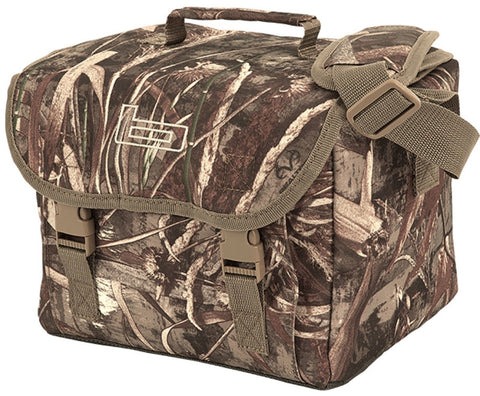 Banded Realtree MAX5 Air Blind Bag - Duck Goose Hunting Waterfowl Shoulder Bags