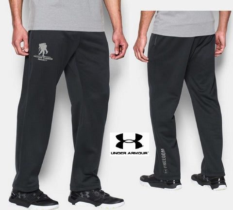 Under Armour WWP Storm Pants - Mens UA Wounded Warrior Project® Lightweight Pant
