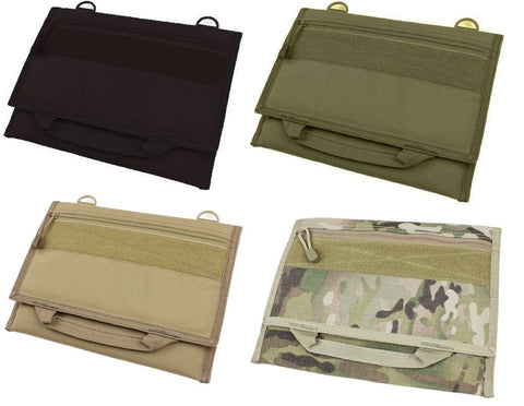 "Condor MA70 Tactical MOLLE Tablet Sleeve - 11.5"" Padded Netbook Utility Pouch"