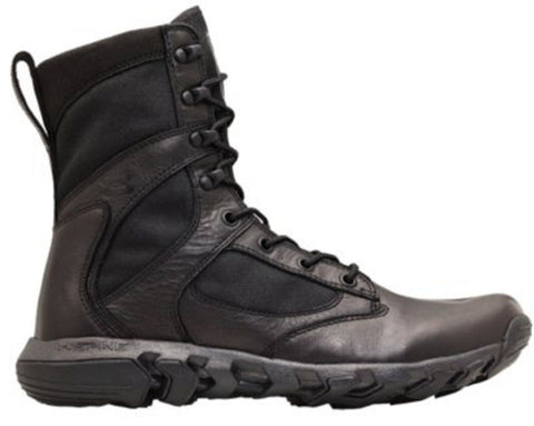 d9503d41bcb Under Armour Alegent Tactical Duty Boots - Men's Military Style Hunting  Boots