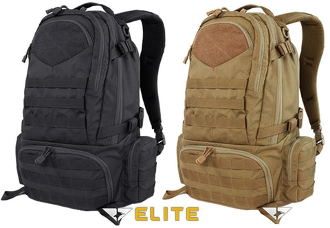 Condor Elite Titan Assault Pack Bag- Mil-Spec Outdoor Tactical Pack Backpack