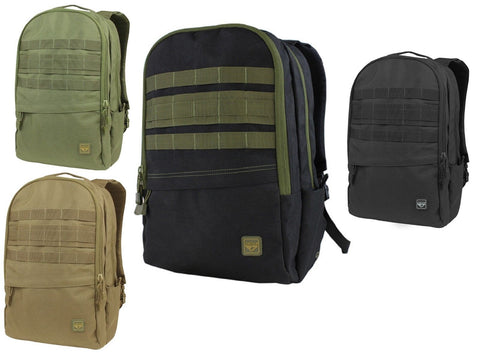 "Condor Outdoor Outrider Pack Backpack - 18"" Heavyweight MOLLE"