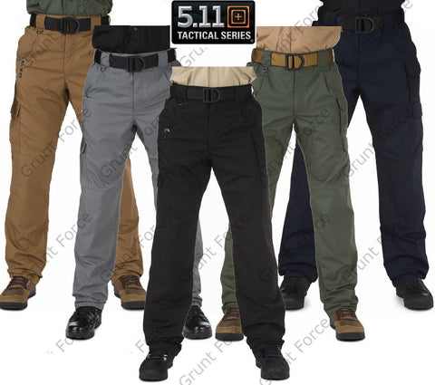 5.11 Tactical Taclite® Professional Cargo Pants Mens Field Duty Work Pant
