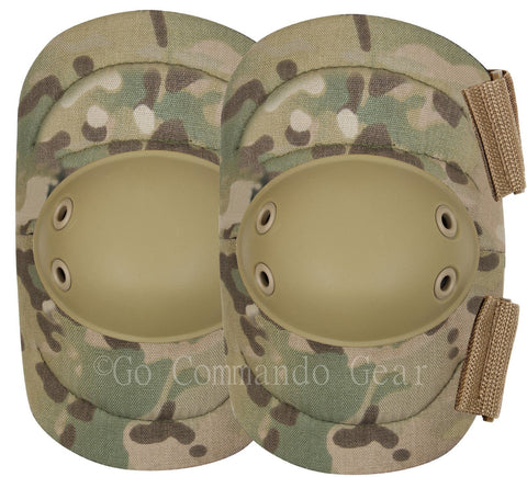 Rothco MultiCam All Purpose Elbow Pads
