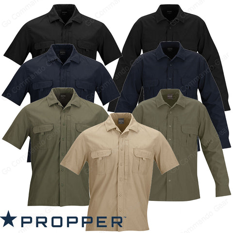 Propper Sonora Shirt Long or Short Sleeve Tactical Shirt