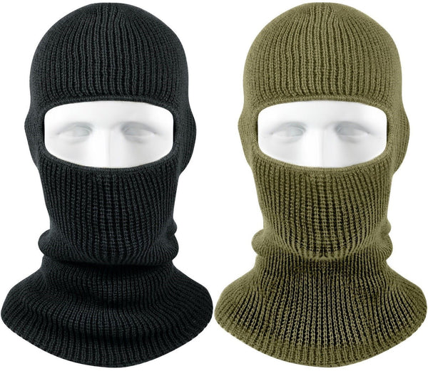 Winter Face Mask Warm Cold Weather One Hole Facemask OD