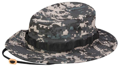 42bb2a7c16a Propper® Mil-Spec Tactical Boonie Hat - Bucket Hat Jungle Cap Fishing –  Grunt Force