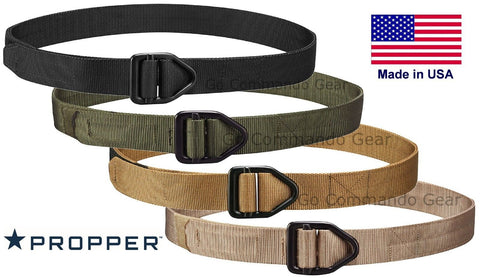 Propper 720 Heavy-Duty Tactical Belt - Made in USA