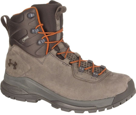 Under Armour Noorvik GORE-TEX Waterproof Boots - UA Mens All Terrain Hiking Boot